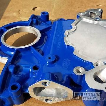 Ford Dark Blue