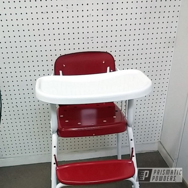 Powder Coating: RAL 9016 RAL-9016,York Red PSB-5329,Furniture