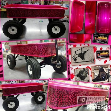 Corkey Pink