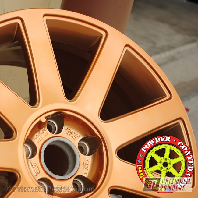 Powder Coating: Wheels,Clear Vision PPS-2974,SUPER CHROME USS-4482,chrome,CASHMERE COPPER UPB-4650