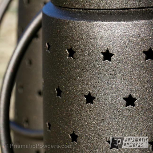 Powder Coating: lantern,Bronze-Cast-Powder-Coat-Pots,Bronze Powder Coated Lantern,Bronze Cast PCB-1105,Miscellaneous,Furniture