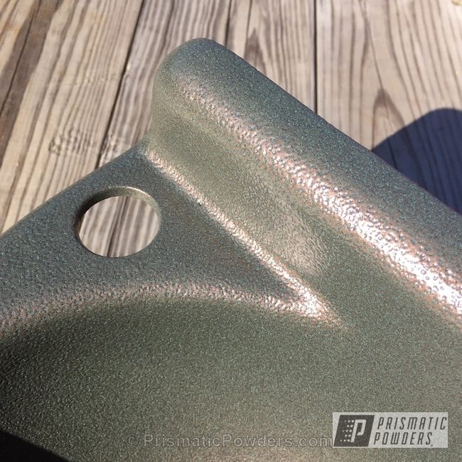 Powder Coating: Copperdale PLB-2557,Miscellaneous