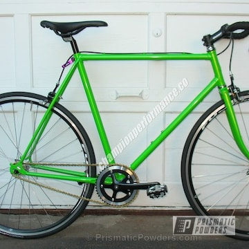 Sweet Pea Green