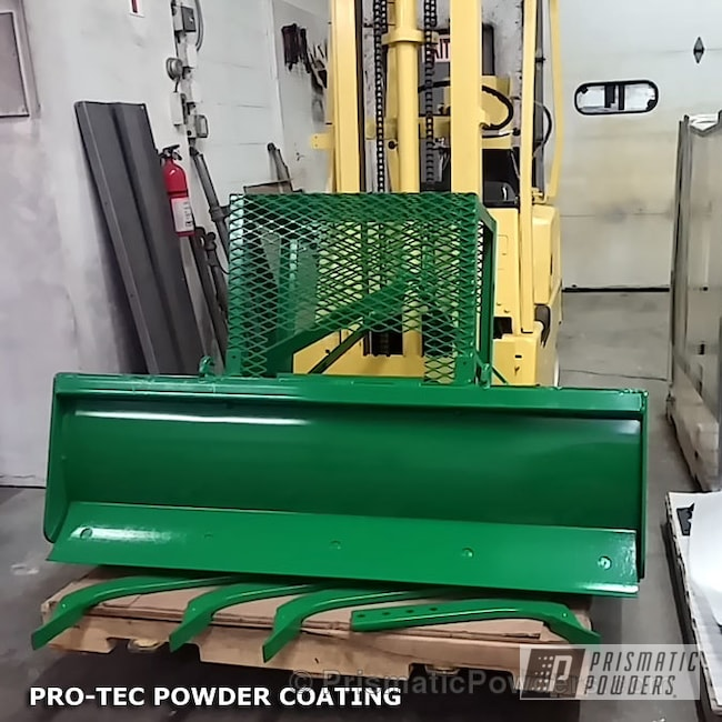 Powder Coating: Custom,Yellow,RAL 6001 RAL-6001,Box plow,Green,powder coating,powder coated,Prismatic Powders,plow,Miscellaneous