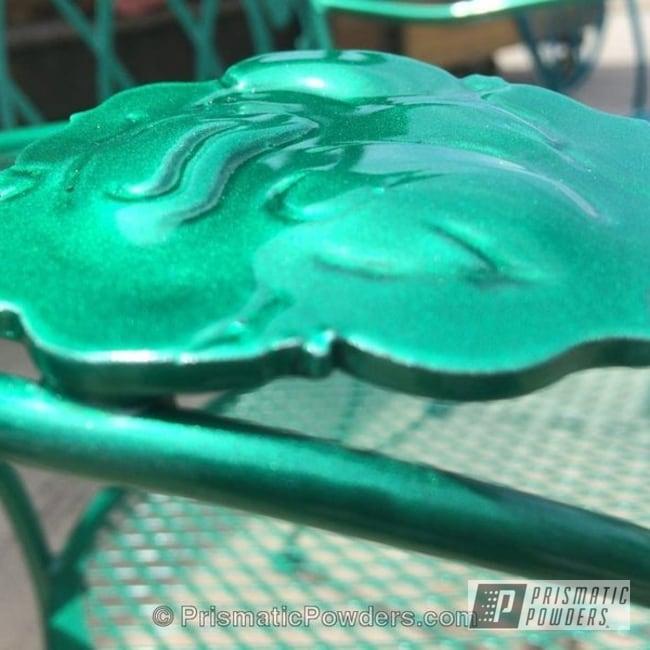 Dewy Green Ppb 2469 Prismatic Powders