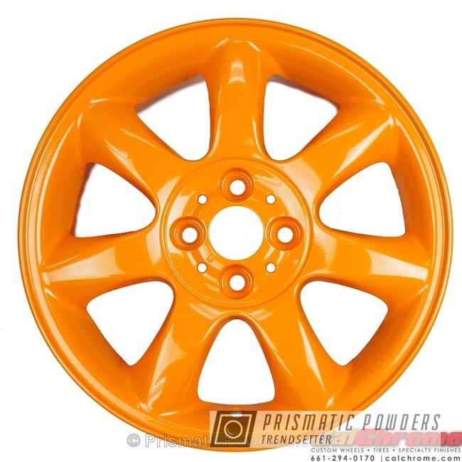 Juju Orange