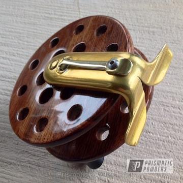 Buttered Brass