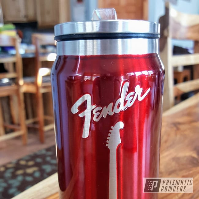 Powder Coating: Insulated Yeti Type,HOGG,Shaded Cherry PPB-8036,Custom Tumbler Cups,Custom Tumbler