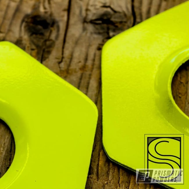 Powder Coating: Yellow,Chartreuse Sherbert PSS-7068,Miscellaneous
