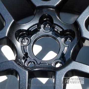 Lazer Black Wheels