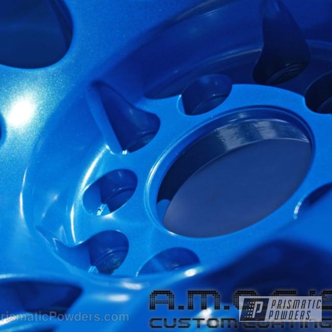 Sparks Blue