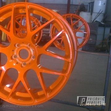 Striker Orange