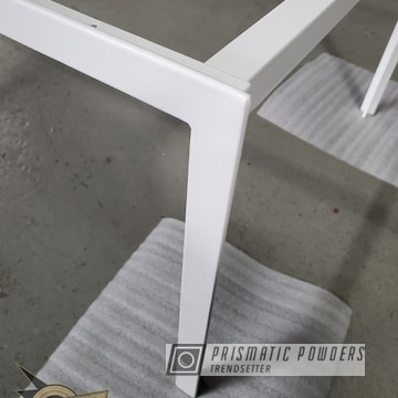 Powder Coated Powder Coated Refinished Table Base In Pss-1353