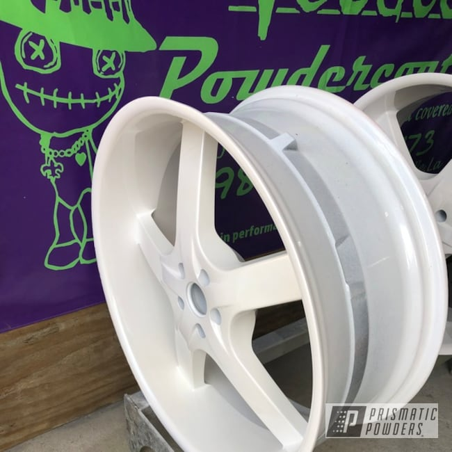 "Powder Coating: 24"" Wheels,Clear Vision PPS-2974,Whipped Pearl Step 2 PPB-6802,Slingshot,Polaris,Whipped Pearl Step 1 PMB-6801,24"""