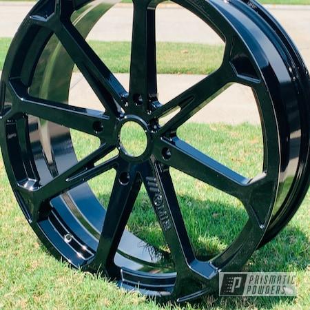 "Powder Coating: Wheels,Automotive,Ink Black PSS-0106,22"" Wheels,Polaris,RZR,NEW TEAL UPB-2858,Bassboat Silver PPB-5245,Suspension"