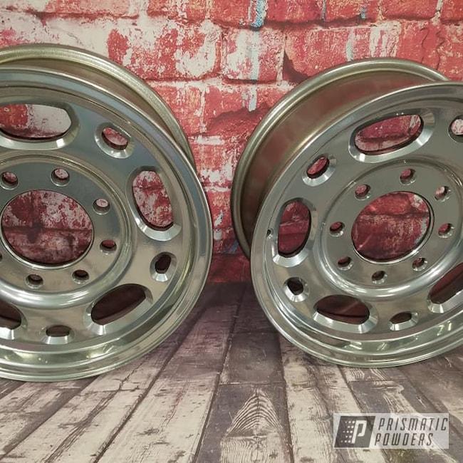 "Powder Coating: Wheels,Automotive,Clear Vision PPS-2974,SUPER CHROME USS-4482,Super Chrome,16"" Wheels,Automotive Wheels,Aluminum Rim"
