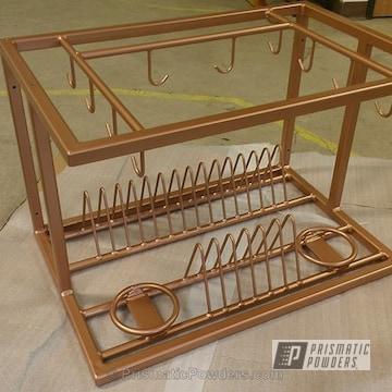 Fireside Copper