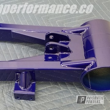 Powder Coated Refinished Honda Atv Parts In Psb-4629