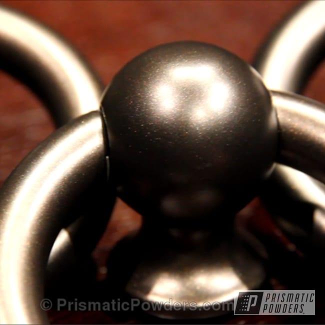 Powder Coating: HALLISTER BRONZE UMB-6536,Furniture