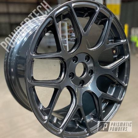 "Powder Coating: Wheels,Automotive,Lexus,Avant Garde Wheels,Lazer Diamond PMB-4156,19"" Aluminum Rims,Lazer Diamond,Staggered Wheels"