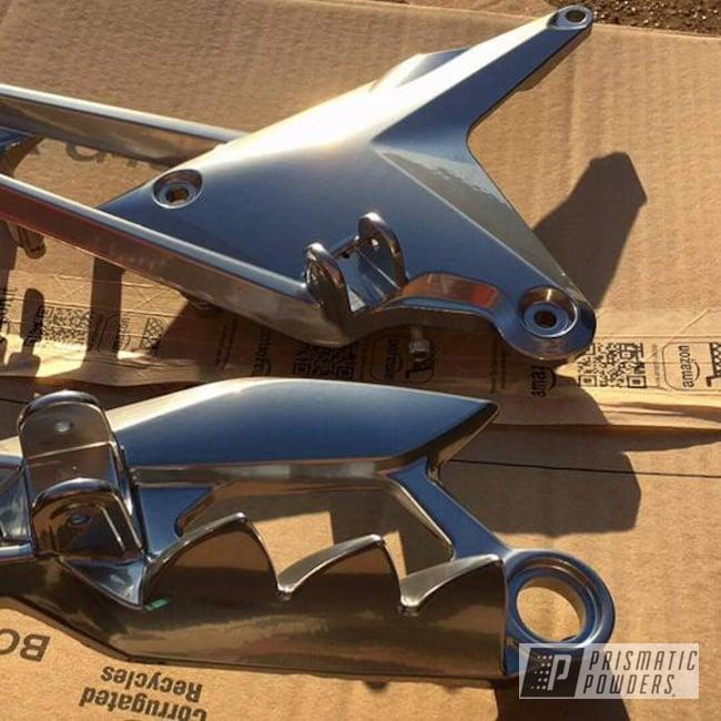 Powder Coating: Automotive,POLISHED ALUMINUM HSS-2345,Accessories,Automotive Parts