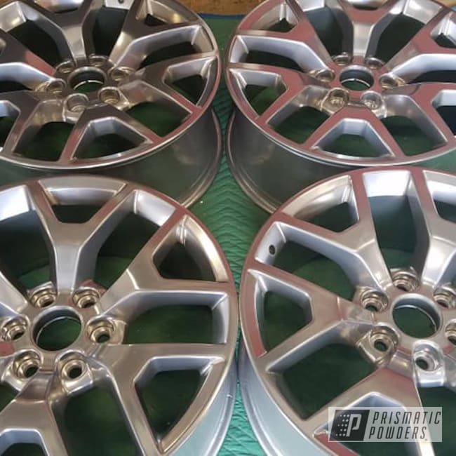 "Powder Coating: Wheels,Automotive,Clear Vision PPS-2974,20"" Wheels,Aluminum Rims,SUPER CHROME II PSS-10300,Aluminum,Automotive Rims,Aluminum Wheels"