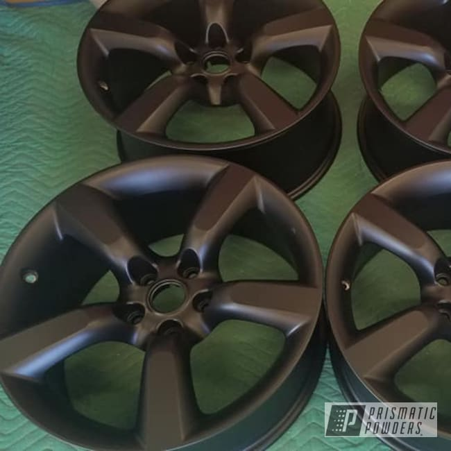 "Powder Coating: Wheels,19"" Wheels,Automotive,BLACK JACK USS-1522,19"" Aluminum Rims,Automotive Rims,Automotive Wheels"