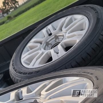 Powder Coated Wheels In Pmb-6491