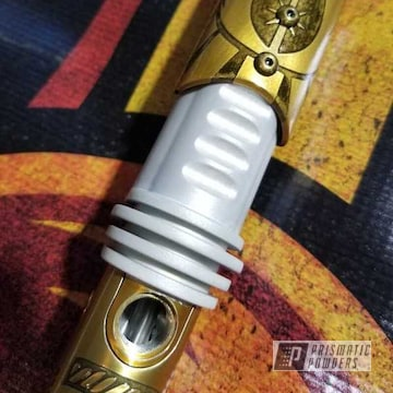 Powder Coated Lightsaber In Ppb-4450 And Pps-5139