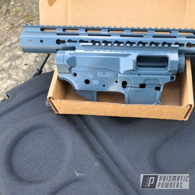 Powder Coated Ar-15 In Psb-5794