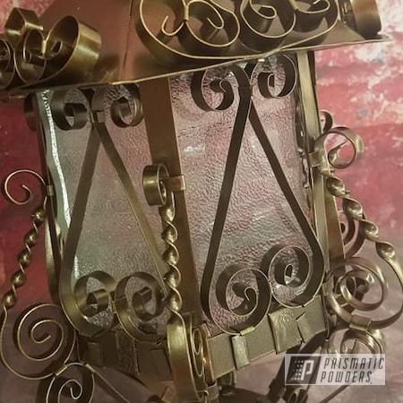 Powder Coating: lantern,Outdoor Lights,Highland Bronze PMB-5860,Vintage Lamps,Custom Lanterns