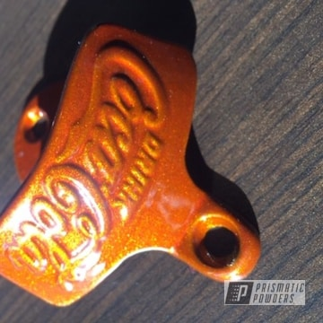 Powder Coated Bottle Opener In Pps-2974 And Pmb-6923
