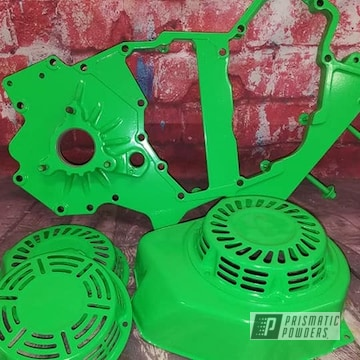 Powder Coated Go Cart Racing Parts In Pss-1221