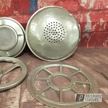 Powder Coated Vintage Parts In Pmb-1544