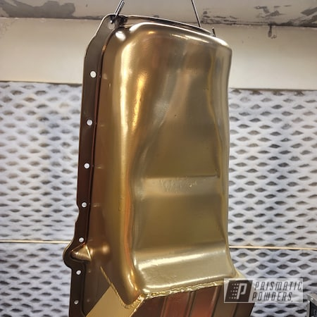 Powder Coating: Anodized,Cadmium Plating,Anodized Gold PPB-2262,Oil Pan,SUPER CHROME II PSS-10300,Car Parts,Engine Cover