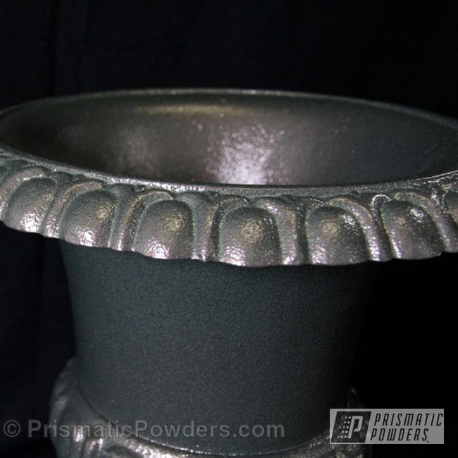 Powder Coating: Copperdale PLB-2557,Furniture