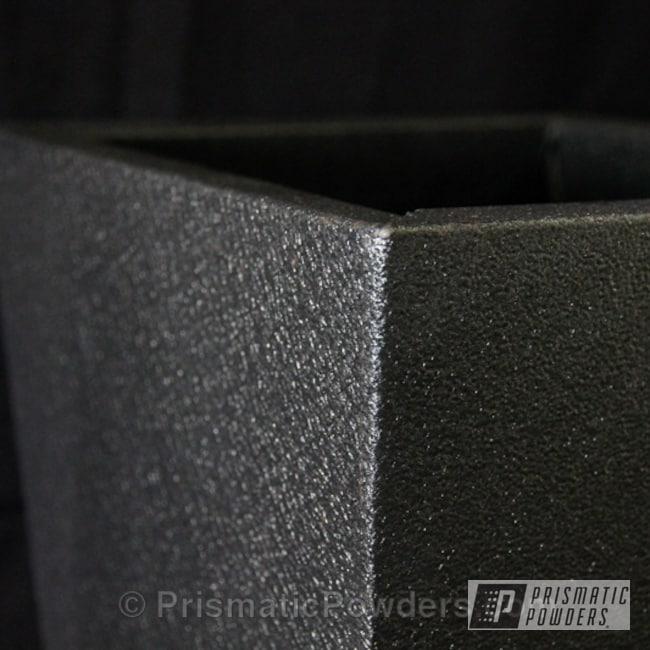 Powder Coating: SPLATTER EMERALD PWB-2882,Furniture