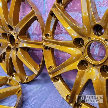 "Powder Coating: Wheels,Automotive,Wheel Faces,3 Piece Rims,Clear Vision PPS-2974,Illusion Dorado PMB-6921,Rims,15"" Aluminum Rims,Automotive Rims,Illusions,Automotive Wheels"