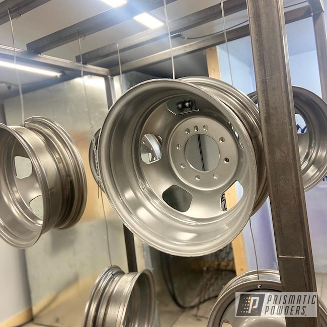 Powder Coating: Wheels,Clear Vision PPS-2974,Chrome Finish,POLISHED ALUMINUM HSS-2345,chrome,Rims,Steel Wheels
