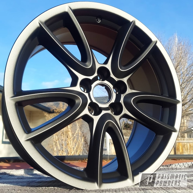 Powder Coating: Wheels,Automotive,Turbo Housing,Turbo,Aluminum,Automotive Parts,Aluminum Wheels,Intake Manifold,Turbo Parts,BLACK JACK USS-1522,Rims,manifold,Camgear