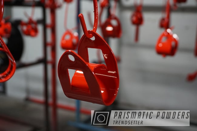 Powder Coating: Part,parts,Astatic Red PSS-1738,Miscellaneous