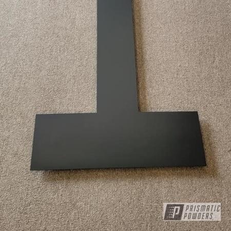 Powder Coating: Metal Art,BLACK JACK USS-1522,blackjack,Metal Sign