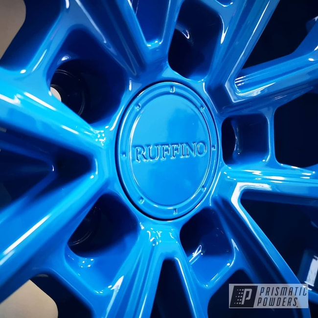 "Powder Coating: Wheels,19"" Wheels,Custom Wheels,20"" Wheels,Car,Powder Coated Ford Focus Wheels,Car Parts,Alloy Wheels,Import Car,Rims,Playboy Blue PSS-1715,Blue,Ford Focus ST,Focus,15"" Steel Wheels,17"" Wheels,Powder Coated Wheels,Car Wheels,Aluminum Wheels,Spoked Wheels,Race Car,Playboy,Ford,Ford Racing,Ford Focus"