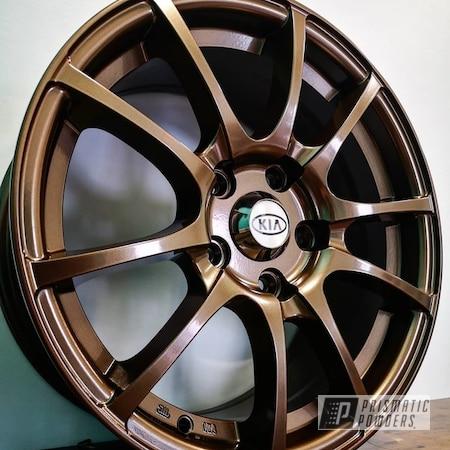 "Powder Coating: Wheels,Custom,19"" Wheels,Custom Wheel,Custom Wheels,Custom Car,20"" Wheels,Bronze Chrome PMB-4124,Car,17"" Wheels,Powder Coated Wheels,Car Parts,Automotive Wheels,Aluminum Wheels,Spoked Wheels,Alloy Wheels,Rims"