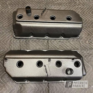 Powder Coated Valve Covers In Pws-2859