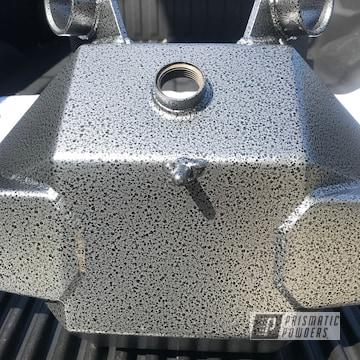Powder Coated Bumper In Pvs-3014