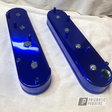 Powder Coated Valve Covers In Ppb-4474