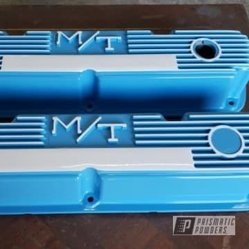Powder Coated Valve Covers In Pss-1715