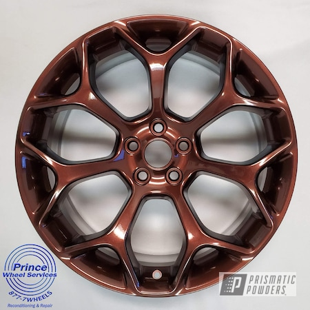 Powder Coating: Wheels,Alloy Wheels,Clear Vision PPS-2974,Rims,300,Penny Chips PMB-6796,Chrysler,Automotive Wheels,Aluminum Wheels