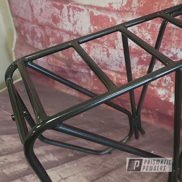 Powder Coated Cargo Racks In Hss-2345 And Ppb-6677